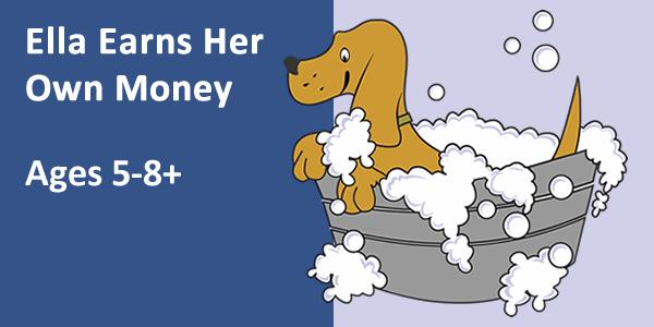 Ella Earns Her Own Money Guide