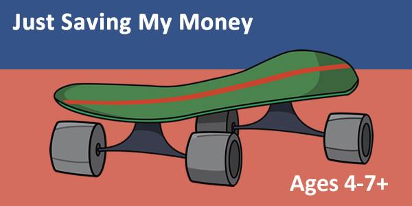 just saving my money guide