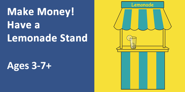 make money have a lemonade stand guide