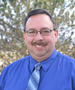 Mike Farrey