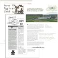 Sample publications