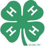 4-H Club Map & Meeting Information