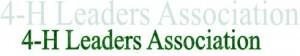 4-H Leaders Association Title