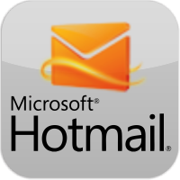 HOTMAIL ICON