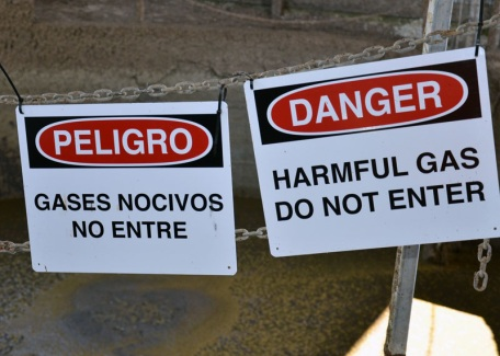 Non-Enclosed Manure Storage Safety Tips – Agricultural