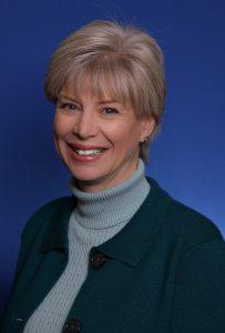 Patti Nagai