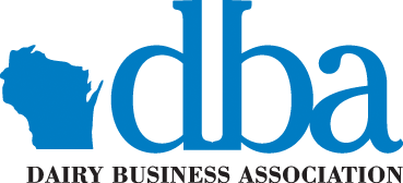 Dairy Business Association Logo