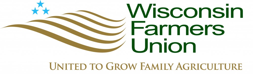 Wisconsin Farmers Union Logo