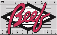 WI Beef Council Logo