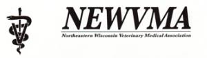 Northeast WI Veterinary Medical Association logo