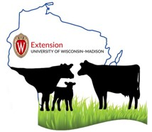 Dairy Beef Well-being Conference logo