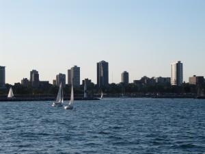 Milwaukee Estuary