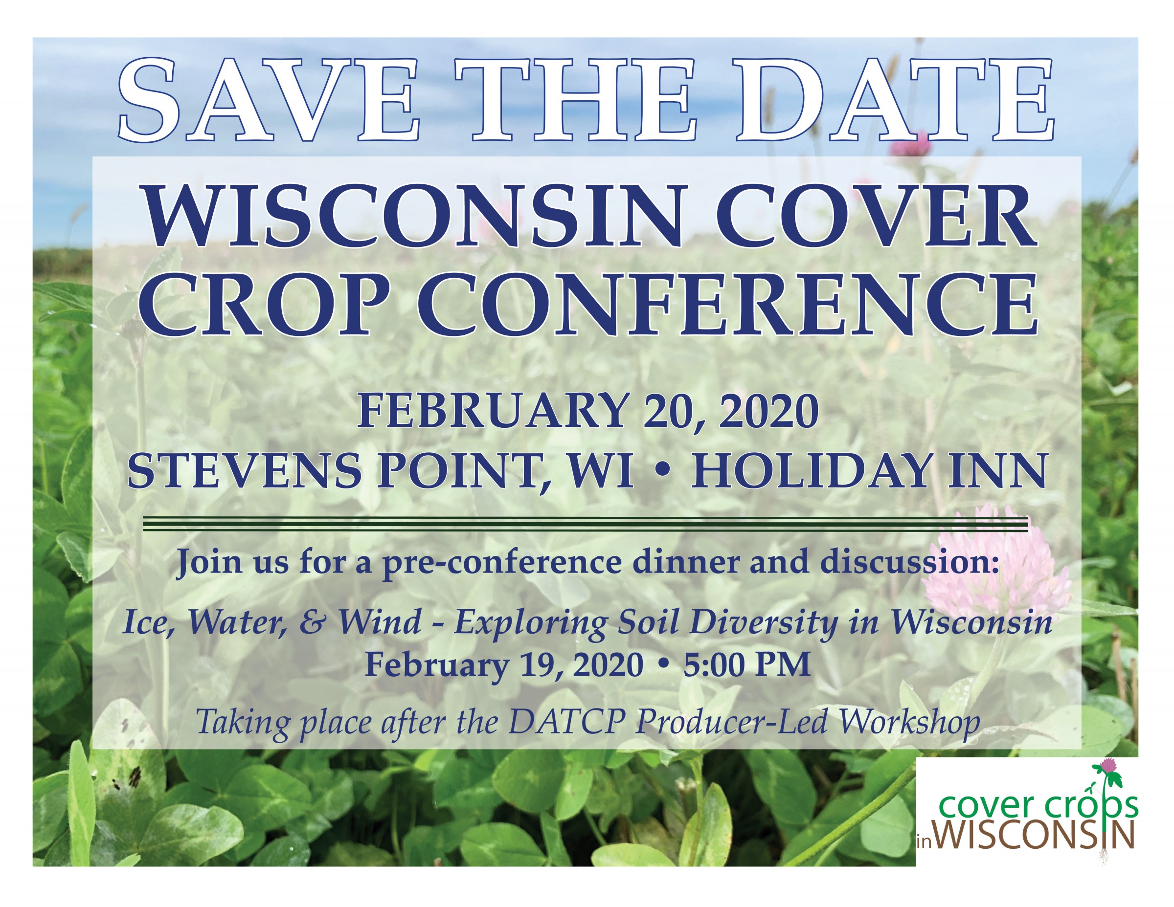 Cover Crops In Wisconsin The