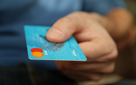 Protect your credit during the COVID-19 Pandemic
