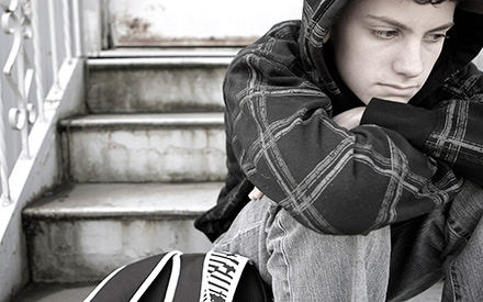 Stay at Home Tips: How to help youth deal with change and loss
