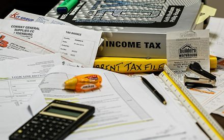 Business Tax Provisions under CARES Act: Payroll tax credit and deferral