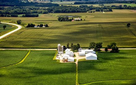 Understanding the Pandemic's Impact on WI Farms: What Conservation Agency staff need to know
