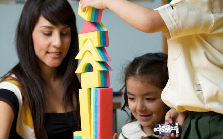 Child Care Counts: COVID-19 Supplementary Payment Round 2