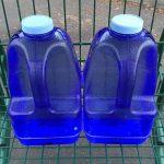 gallon bottles of water