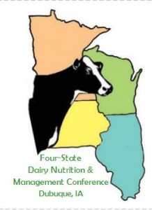 4-state conference logo