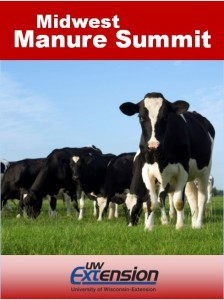 Midwest Manure Summit logo