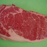 picture of a beef steak