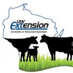WI Dairy & Beef Dairy Conference logo