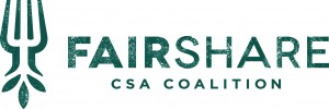FairShare Logo blue