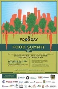 FoodSummit2014_poster_11x17