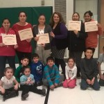 aracely falk group