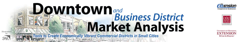 Downtown Market Analysis