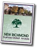 New Richmond DMA cover
