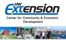 University of Wisconsin-Extension - CCED