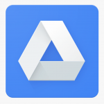 Google Drive File Stream Logo