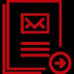Email List Migration Logo
