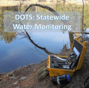 DOTS Water Monitoring Project