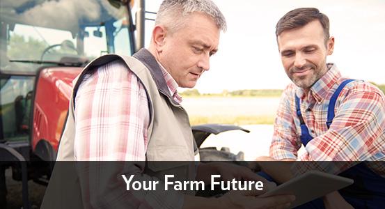 Your Farm Future