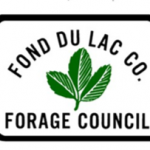 Fond du Lac & Dodge Counties Forage Council logos