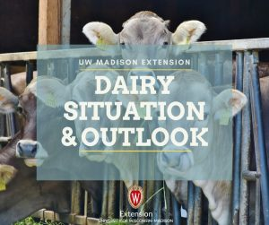 dairy situation and outlook  with cow