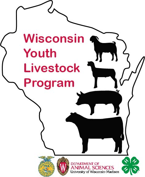 WI Youth Livestock Program Logo