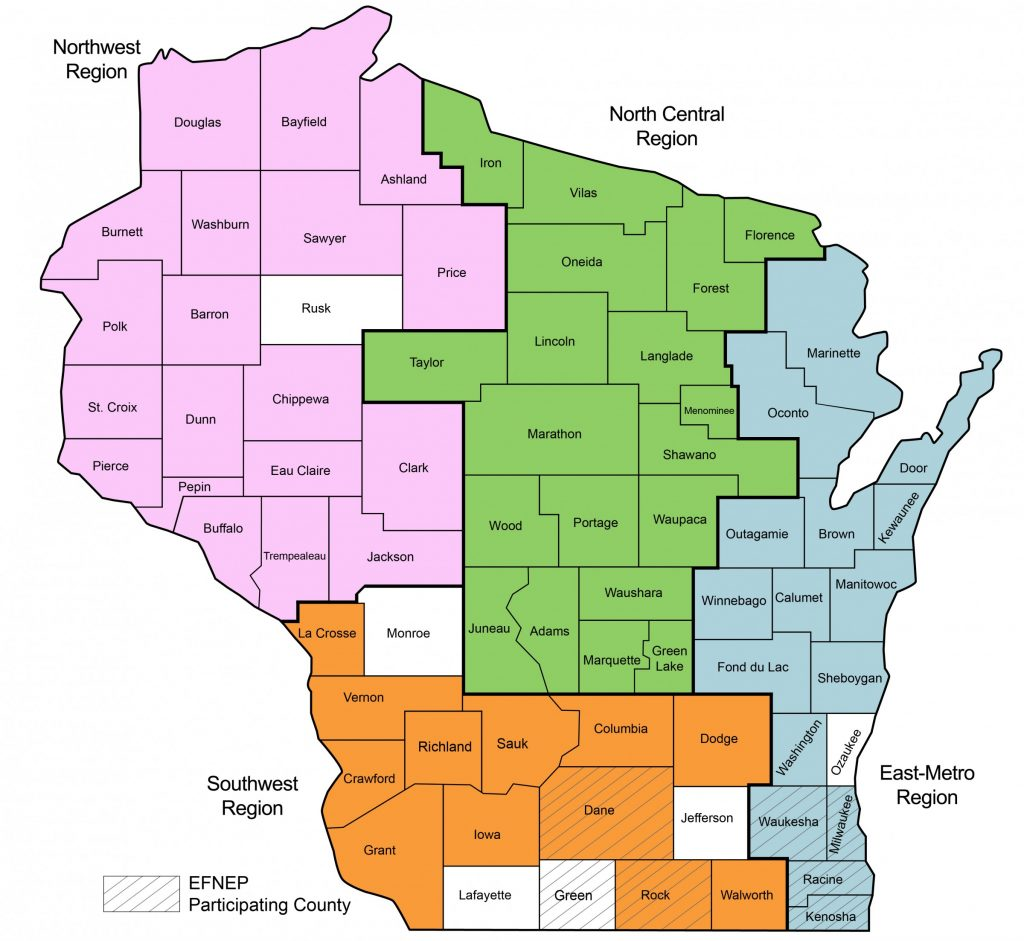 Our Reach Manitowoc County