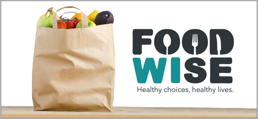 FoodWIse Title