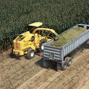 chopping corn silage FX58-010-01