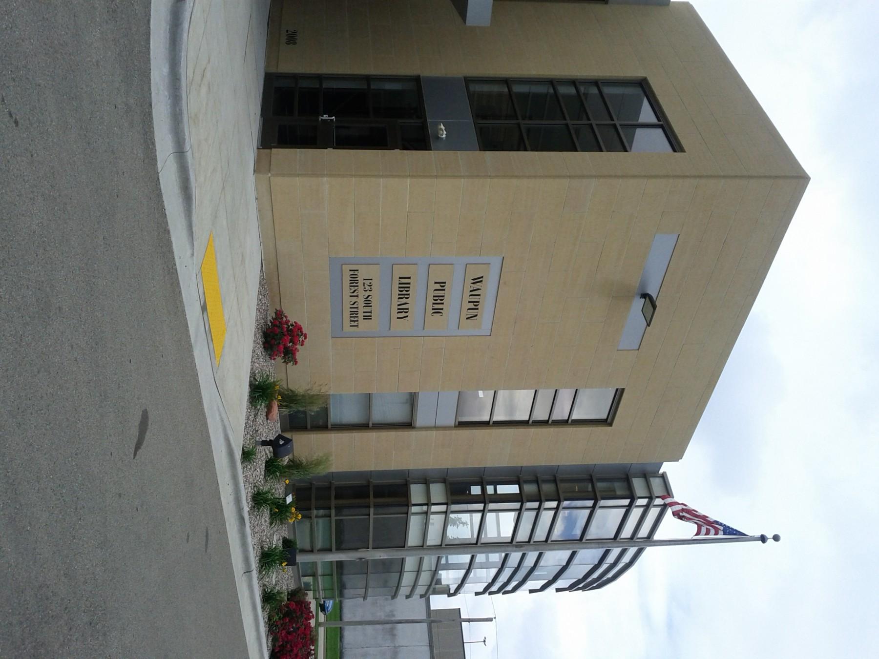 Waupun Library