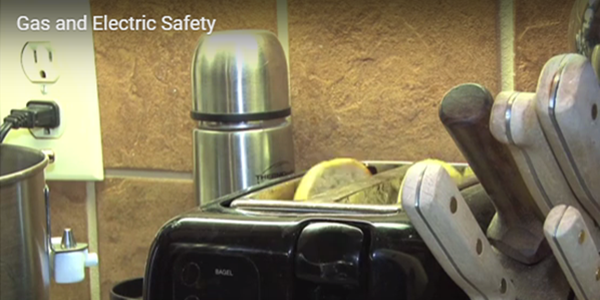 Gas and Electric Safety
