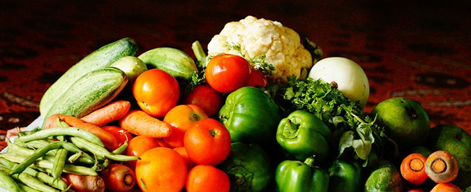 Helping Ensure Safe and Healthy Fruits and Vegetables