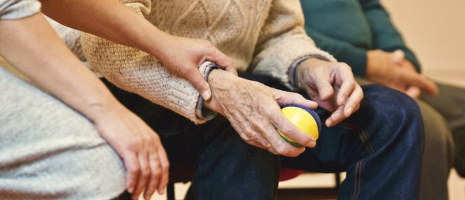 Supporting Adults Who Experience Isolation