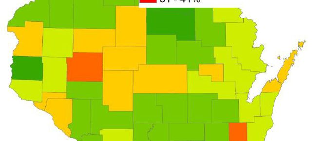 Well Contamination in Southwest Wisconsin