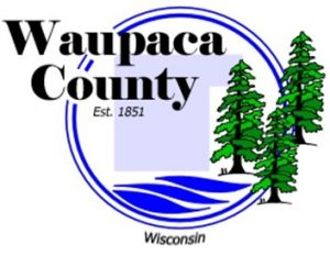 Waupaca County (government) logo