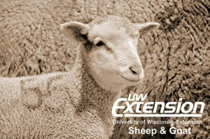 Go to Wisconsin Sheep & Goat Extension website.
